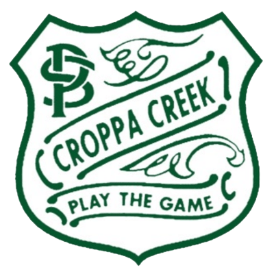 Croppa Creek Public School logo